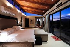 Somerset West, Wine Cellar, Country Living, Master Bedroom, Contemporary, Building, House, Furniture, Design