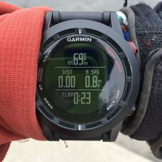 Fancy - Garmin Fenix 2 GPS Watch