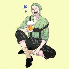 One Piece Gif, Zoro One Piece, One Piece Comic, One Piece Fanart, One Piece Anime, Roronoa Zoro, Zoro Nami, Anime Couples Manga, Cute Anime Couples
