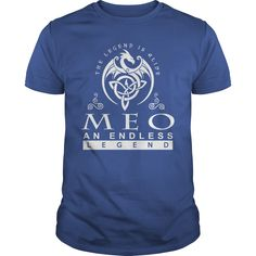[Hot tshirt name origin] MEO The Legend is Alive an Endless Legend Teeshirt this week Hoodies, Funny Tee Shirts