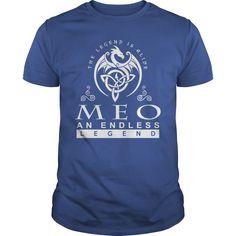 [Hot tshirt name origin] MEO The Legend is Alive an Endless Legend Teeshirt this week Hoodies, Funny Tee Shirts