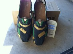 Hand-painted Shoes | Loki - Mewling Quim /// MUST HAVE!!!