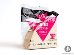 HARIO MADE IN JAPAN **MEGA SALE** Coffee paper filter 01-100 sheets V60