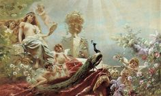 """Style """"Academicism"""" - WikiArt.org"""