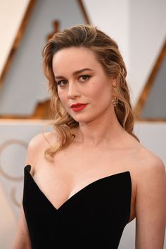 Brie Larson – Oscars 2017 Red Carpet in Hollywood, Academy Awards, Brie Larson Style, Outfits and Clothes. Hollywood Celebrities, Hollywood Actresses, In Hollywood, Actors & Actresses, Brie Larson, Celebrity Crush, Celebrity Style, Bikini Pictures, Beautiful Actresses