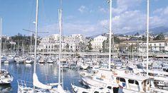 Holidays to #Funchal #Madeira