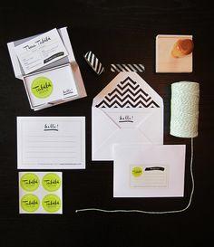 Tabibi Design Identity - Tina Tabibi