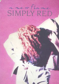Simply Red were an English soul band that sold more than 50 million albums over a 25-year career. Their style drew upon influences ranging from blue-eyed soul, New Romantic, and rock to reggae and jazz. From their early days, the main driving force behind the band was singer Mick Hucknall, who, by the time the band was disbanded in 2010, was the only original member left.