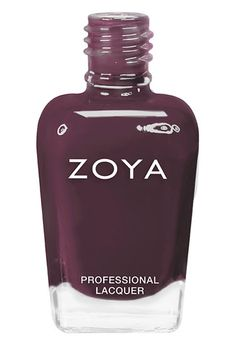 I will be using Zoya nail polish from now on! They're free from harmful chemicals such as, Formaldehyde, Formaldehyde Resin, Toluene, Camphor and Dibutyl Phthalate(a crazy terrible carcinogen)...and best of all, they don't test on animals!
