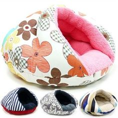 A super soft and cozy burger bed for cats and small dogs designed to cuddle your pet for a sense of security. Cuddle Bed, Diy Cat Bed, Dog Crate Cover, Burger Dogs, Designer Dog Beds, Dog Sofa Bed, Dog Items, Cat Furniture, Animal Crafts