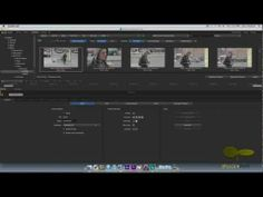 Getting started with Adobe Speedgrade (The interface Part I)