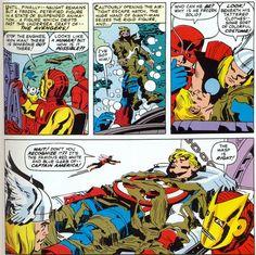 Wasp Comics   Posted by tgiokdi :