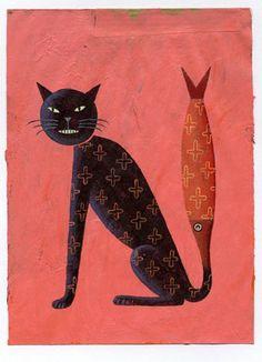 ilustración de Martin Jarrie