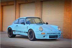 1971 Porsche 911 T   1737915   Photo 1 Full Size