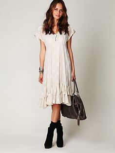 dress from free people