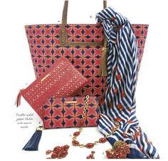 Stella&Dot Accessories with a Pop of Colour: www.stelladot.co.uk/monikapaul