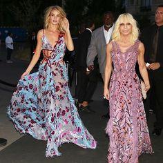 Baile da amfAR reúne fashionistas para o start da temporada couture em Paris - Vogue | Red carpet