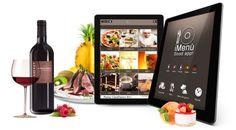iMenu Good App Il menù digitale su tablet