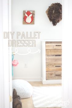 I am SO excited about this tutorial! My husband and I were given some old dressers when we were newly weds. To be honest, I hated the...