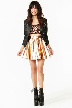 new year's eve outfit #1