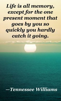 """tennessee williams quotes 