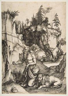 ART & ARTISTS: Albrecht Dürer - part 2