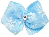 Puppy Kisses' hair bows for dogs are expertly MADE WITH SWAROVSKI ELEMENTS to highlight the sparkle in your most loyal companion. Made in the USA, these are the perfect dog hair bows for a Bichon, Lhasa Apso, Maltese, Shih-tzu, Yorkie, and many other breeds! Buy four and the fifth bow in your cart is free! Visit www.puppykisses.com for more great ideas for dog lovers! $9