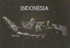 Image Result Peta Indonesia Hitam Putih Pinterest Bagus Siapa Suka