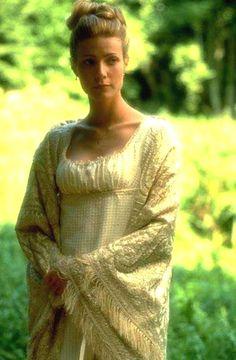 luxurious shawl - british period movies always showcase the most amazing fabrics