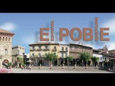 El Poble Espanyol, The Spanish Village, Barcelona, Spain OFFICIAL VIDEO - YouTube