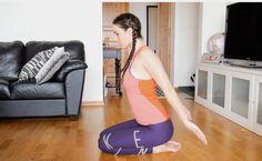 Her kommer tretriceps øvelser dere kan gjøre hjemme. De to første første øvelsene trener flere muskelgrupper, blant annet bryst, men satt i sammen så kommer disse garantert til å få baksiden av ov…