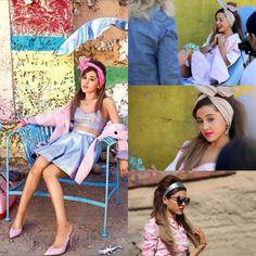 Ariana Grande ; BEAUTIFUL !!! (TeenVogue)