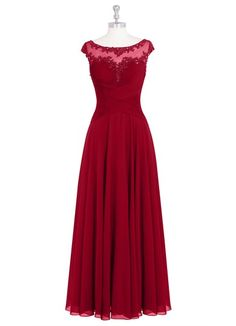 AZAZIE MINA MBD. Mina MBD is our floor-length dress in an A-line cut…