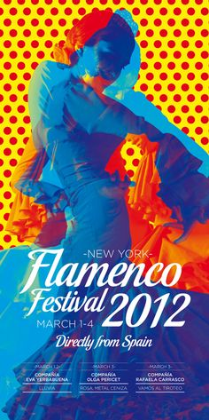 Flamenco draft #Poster by Barfutura