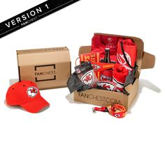 23 Best Kansas City Chiefs Gift Ideas images  2b54d6a20