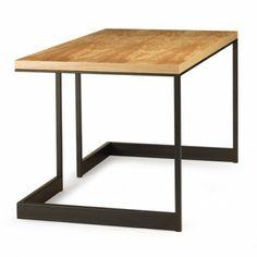 Wishbone Slab Top Desk, Wishbone Desks & Skram Slab Top Desks   YLiving