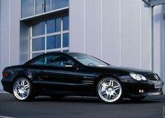 2002 Brabus Mercedes Benz K8