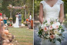 Sara : Clay | AK Brides | Stacy Richardson Photography HotHouse Design Studio | #AlabamaWeddings