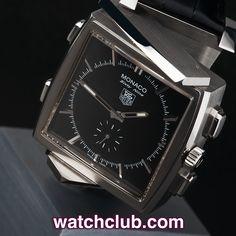 e410d51ea7b Tag Heuer Monaco Sixty Nine -  Digital Chronograph  REF