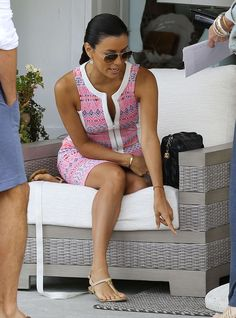 Eva Longoria – Shopping Candids in Malibu more @ http://www.luvcelebs.com