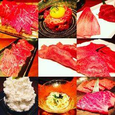 #生粋 #焼肉 #焼肉🍖 #肉 #肉レポ #🍖 #和牛 #日本 #東京 #秋葉原 #japan🇯🇵 #tokyo #食べログ #ミシュラン #akihabara #🍶 #japanesefood #instafood #instagram #like