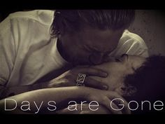 Literally cried the entire video. There will never be another love story as beautifully tragic like Jax and Tara