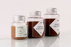 Cacao Cultura — The Dieline - Package Design Resource