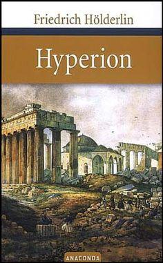 Hyperion  by Friedrich Hölderlin