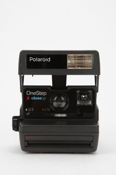 Impossible Polaroid One-Step Close-Up Camera - Urban Out