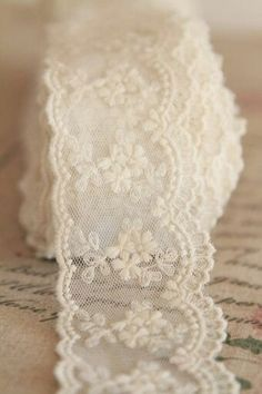 The Beauty of Truth: Faith, Hope & Love - lucy Antique Lace, Vintage Lace, Vintage Sewing, Lace Ribbon, Lace Fabric, Ribbon Bouquet, Bouquet Wrap, Pearl And Lace, Linens And Lace