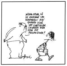 Henfil 70 anos – O cartunista que fez história / foto: reprodução