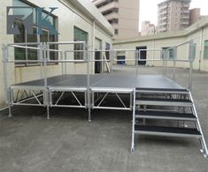 Choose RK portable stage without hesitation, our product is suitable for schools, weddings, indoor and outdoor events, fashion show, exhibition and choral etc.  If you are interested in our products, you can contact the sales manager Amabda's E-mail: amanda@raykglobal.com, or visit our website 【www.beyondstage.com】  #portablestage #mobilestage #stageforsale #stagesupplier