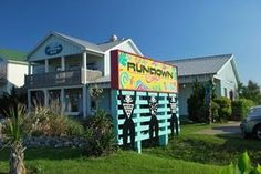 photos of run down cafe in nc - Google Search