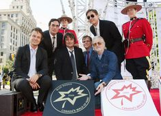 Beloved Toronto band Blue Rodeo honoured with its own street name Imaginary Boyfriend, Knight In Shining Armor, Toronto Star, Street Names, Canada Day, It Goes On, Always And Forever, Loving U, Music Bands